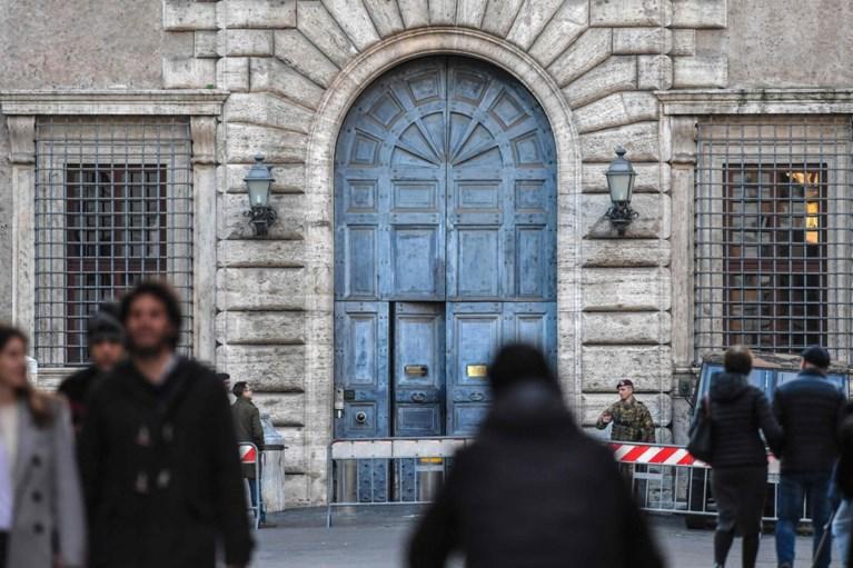 """Zwaarste diplomatieke rel """"sinds de oorlog"""" tussen Italië en Frankrijk"""
