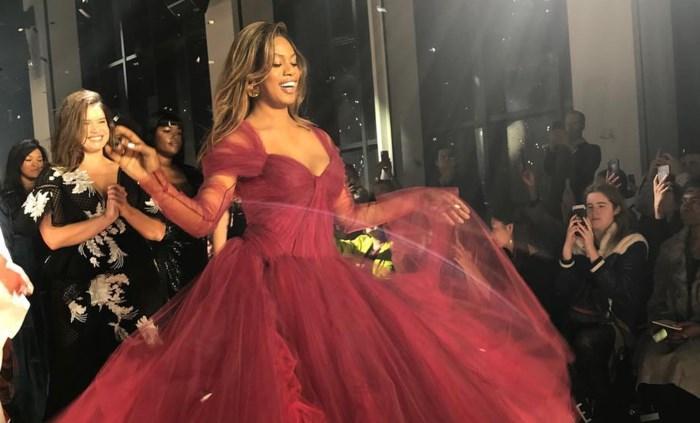 Plus size-label debuteert op New Yorkse modeweek