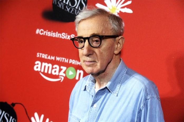 Woody Allen eist 68 miljoen dollar van Amazon