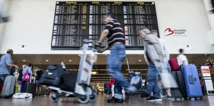 """Vliegbelasting ligt weer op tafel: """"We voelen ons gesterkt door de klimaatmarsen"""""""