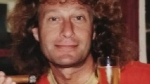 Antwerpse heavy metalzanger Jan Boeken overleden