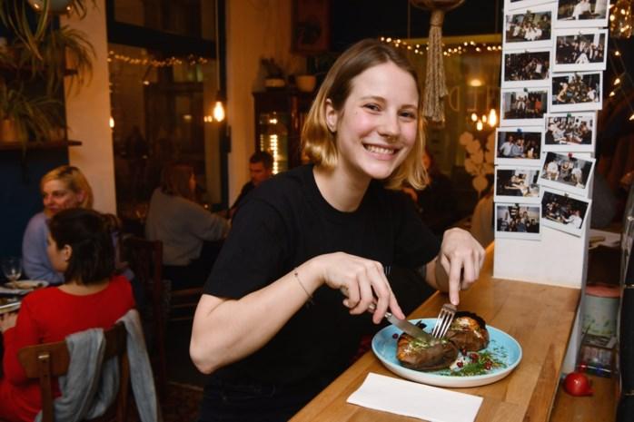 """In dit restaurant eet je in de stijl van Ottolenghi: """"Hij laat ingrediënten stralen"""""""
