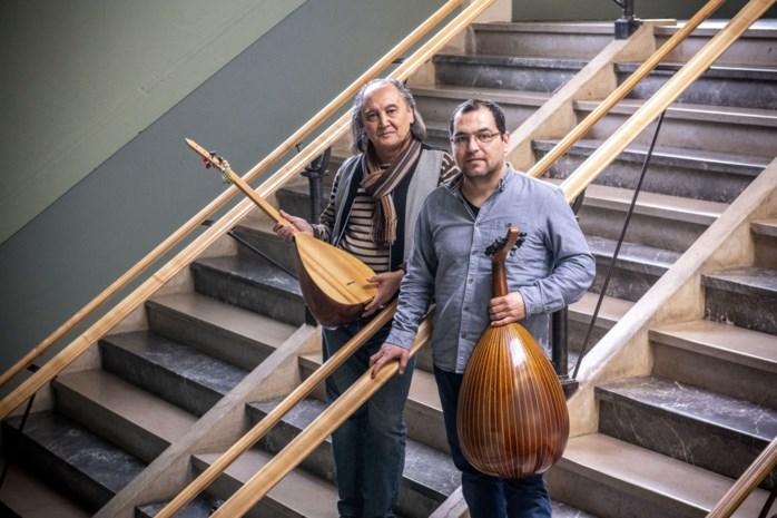 Gevluchte topmuzikanten bundelen talent en hoop in concertreeks Refugees for Refugees