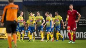Petrov zet poort naar Play-off 2 open voor Westerlo