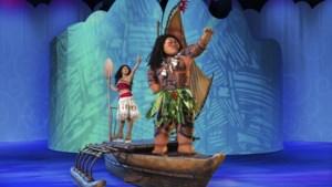 RECENSIE. Disney on Ice viert 90-jarige Mickey, maar Anna en Elsa gaan met aandacht lopen