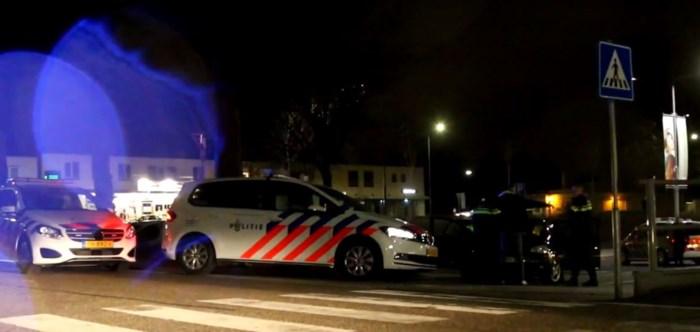 Hooligans KRC Genk betrokken bij grote vechtpartij in Nederland, politie lost waarschuwingsschot
