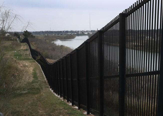 Trump schort milieuwetten die zeldzame dieren moeten beschermen op om grenshekken sneller te vervangen
