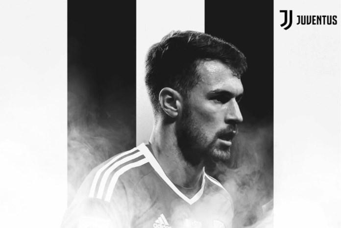Juventus maakt van Aaron Ramsey bestbetaalde Britse voetballer aller tijden