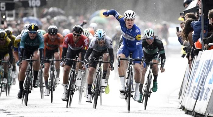 Tien WorldTour-teams en zes Belgische ploegen in Scheldeprijs