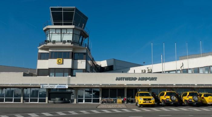 Slechtste maand voor Antwerp Airport in bijna vier jaar