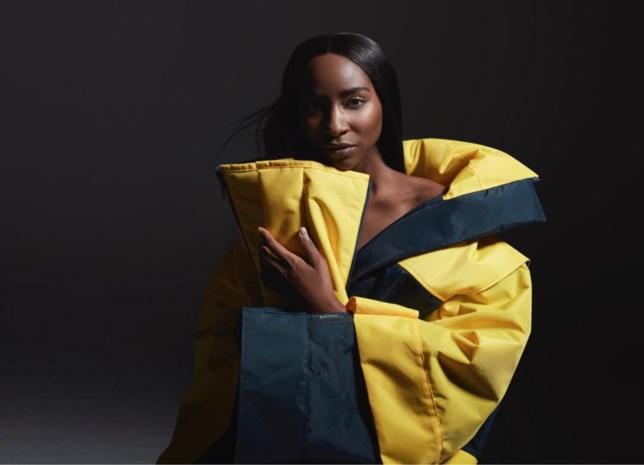 Elodie Ouedraogo zet Antwerpen in de kijker als modehoofdstad