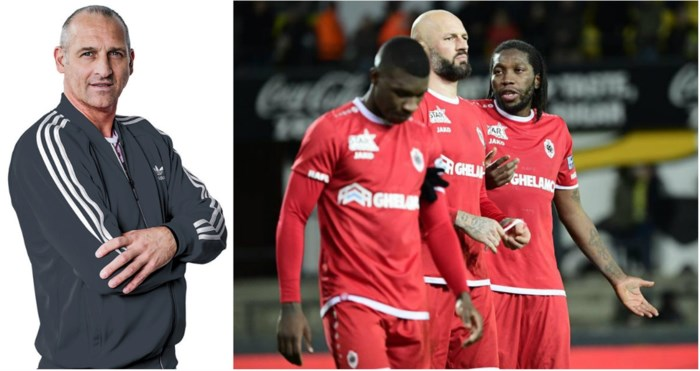 """Onze huisanalist Patrick Goots: """"Tegen dit Anderlecht moet Antwerp winnen"""""""