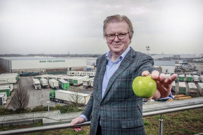 Greenyard-oprichter Deprez moet stap opzijzetten