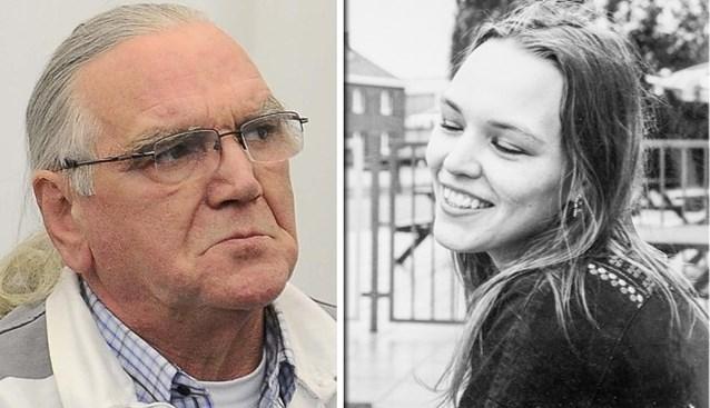 DNA van seriedoder Claudy Pierret gevonden op laarzen van vermoorde Sally Van Hecke