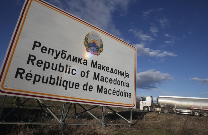 Macedonië heet nu officieel Noord-Macedonië
