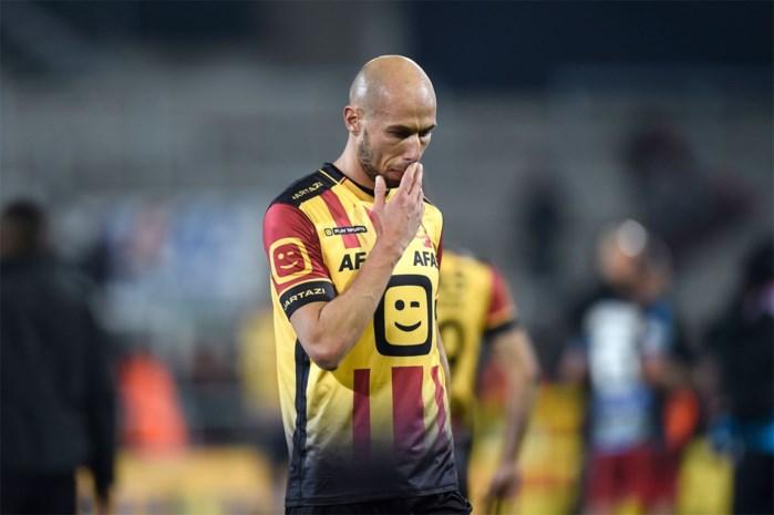 """Edin Cocalic over zijn vertrek na vier jaar KV Mechelen: """"De moeilijkste beslissing van mijn leven"""""""