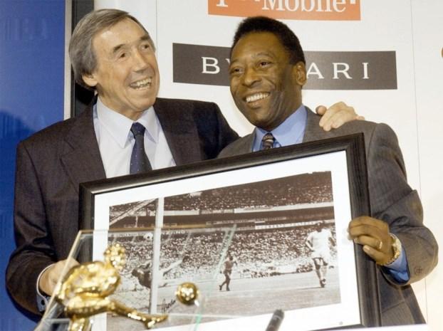 """Legendarische Engelse doelman Gordon Banks overleden, auteur van """"de beste save aller tijden"""" op kopbal Pelé"""
