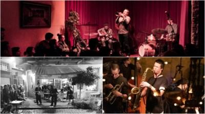 Antwerpse podiumcafés: zeven adresjes die een bezoekje waard zijn
