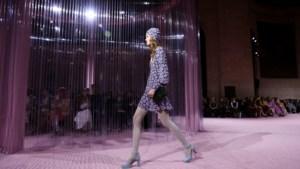 Deze Belgische modellen gaven het beste van zichzelf op de New Yorkse modeweek