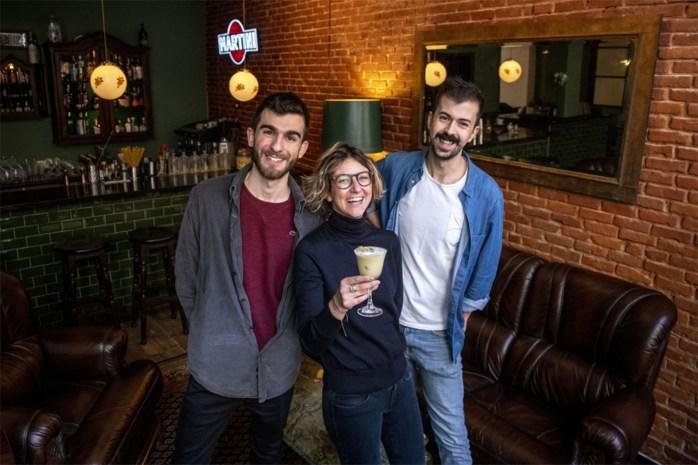 """Italiaans restaurant Cipiace strijkt neer in Zirkstraat: """"Wij houden van een familiale sfeer"""""""