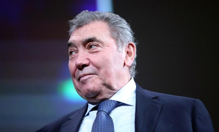 Eddy Merckx niet vervolgd voor gesjoemel bij levering fietsen aan Brusselse politie