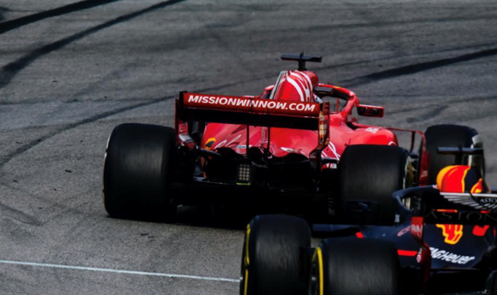 EU start onderzoek naar 'tabaksreclame' bij F1-teams