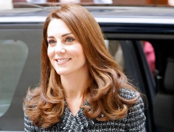 """Kate Middleton over het moederschap: """"Ik was naïef"""""""