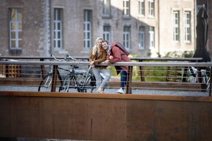 TIPS. Meerdaagse fietsvakanties in Vlaanderen