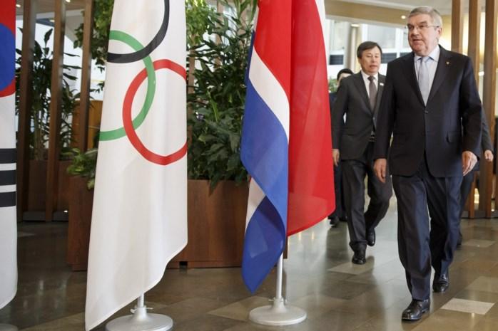 Noord- en Zuid-Korea willen met gemengde teams naar Olympische Spelen in Tokio