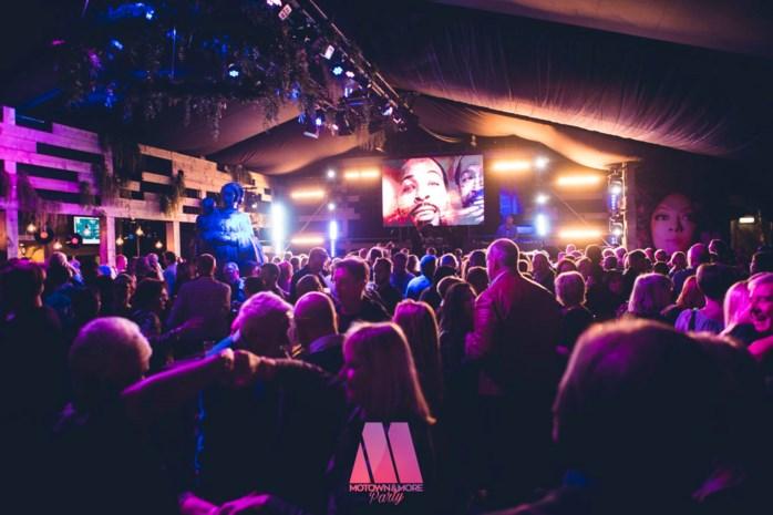 Motown & More voor het eerst in Scheppersinstituut, Mechels concept slaat aan in heel Vlaanderen