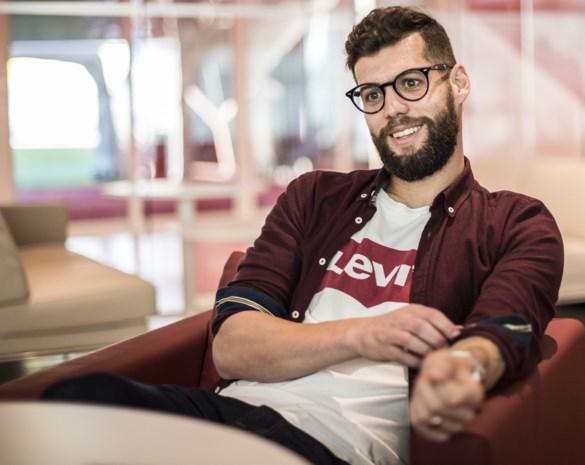 Simao hoopt net als maatje Rodrigues smaakmaker te worden bij Antwerp