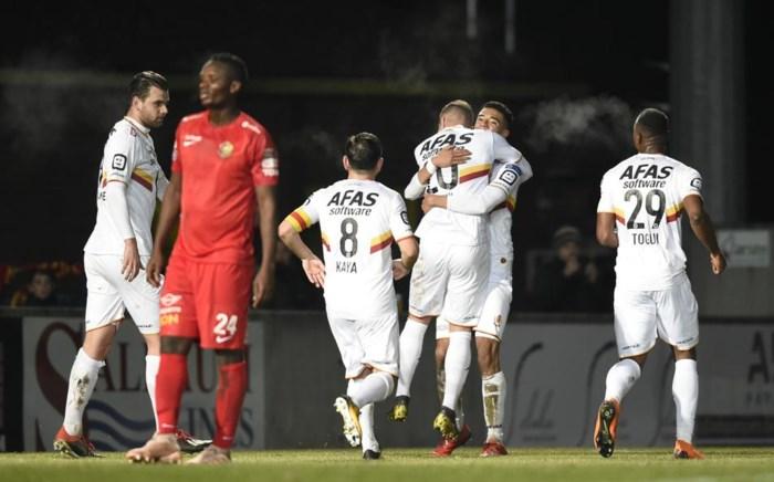 KV Mechelen dwingt Beerschot Wilrijk opnieuw tot achtervolgen na 0-3 zege op Tubeke