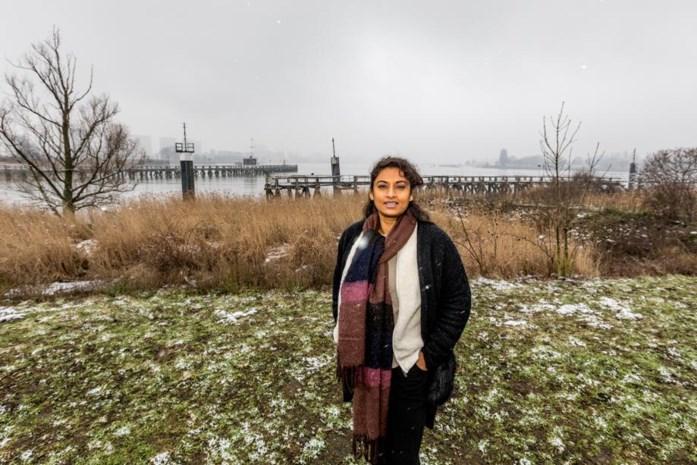 """Het Antwerpen van Jinnih Beels: """"In een stad hoeft niet alles perfect te zijn"""""""