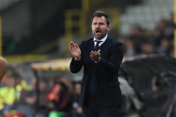 """Club Brugge-coach Leko: """"Zondag om 16.30 uur kennen we de beste ploeg van België"""""""