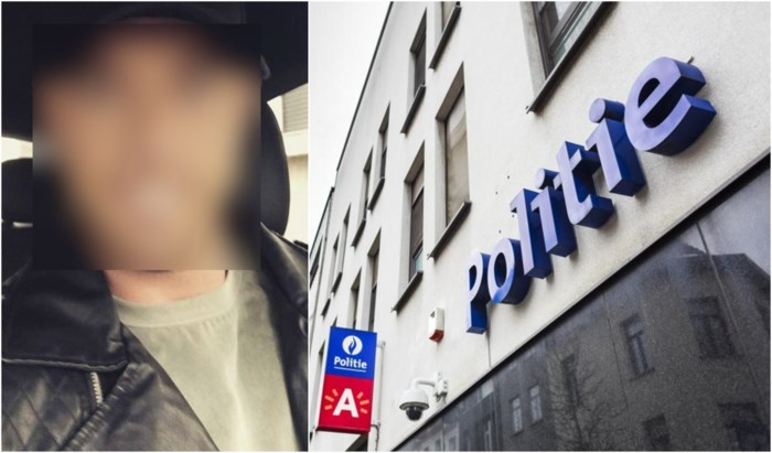 Agent van Antwerpse lokale politie opgepakt in zaak rond misdaadfamilie Y.