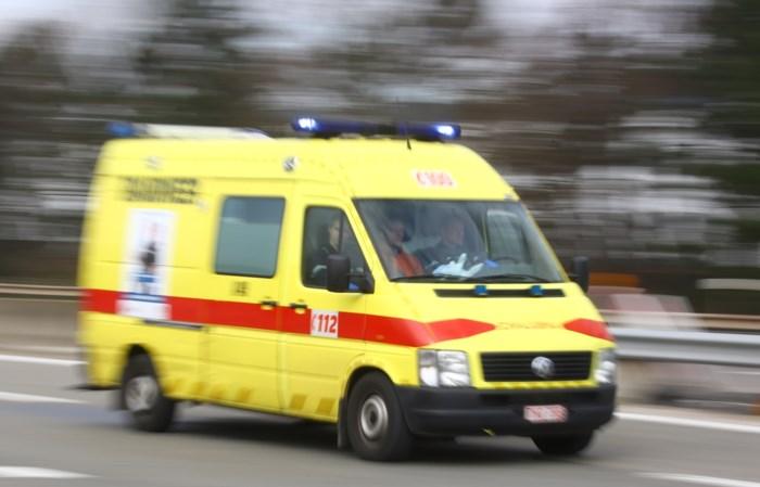 Fietser komt om na bizar ongeval op snelweg