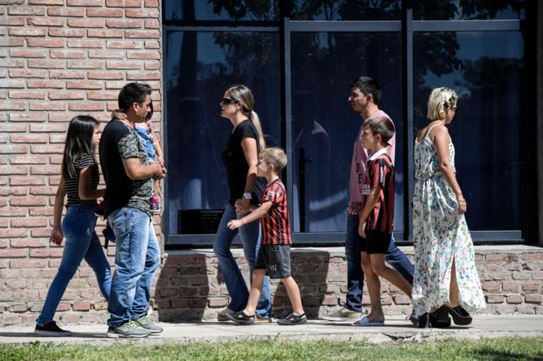 Betreurde Emiliano Sala vandaag begraven in Argentinië