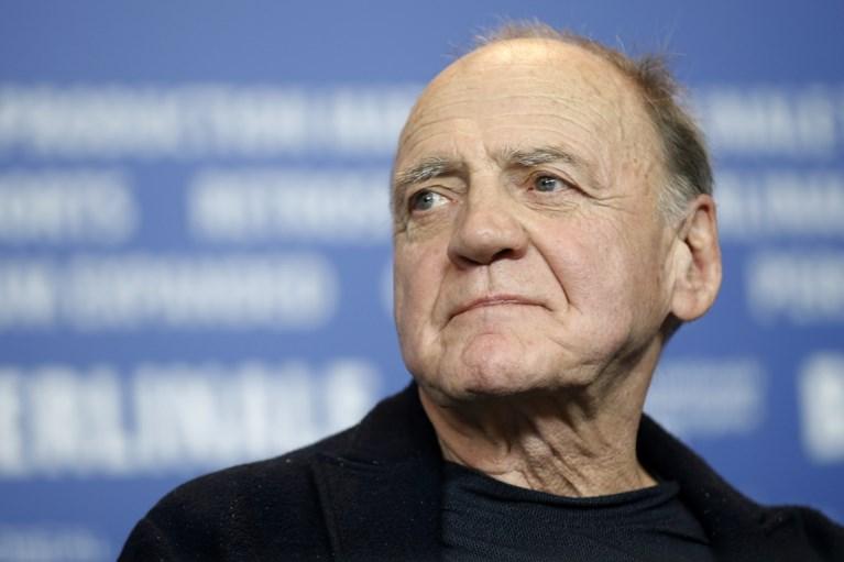 Hitler-acteur uit 'Der Untergang', Bruno Ganz (77), overleden