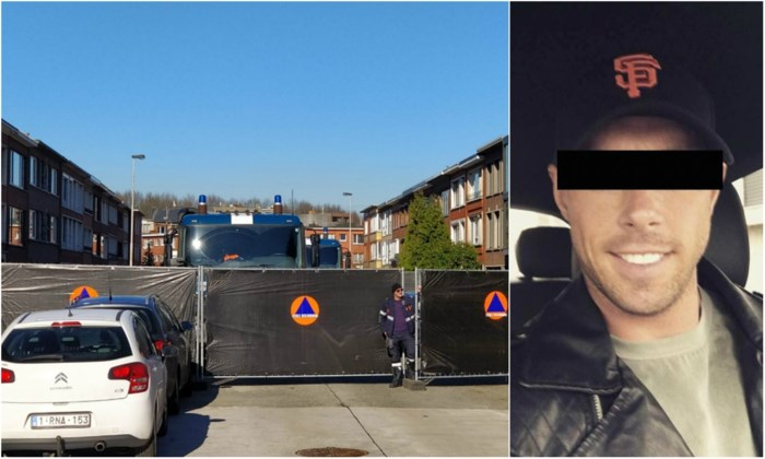 Onderzoek rond misdaadfamilie Y. op volle toeren: politieman opgepakt, graafwerken in woning