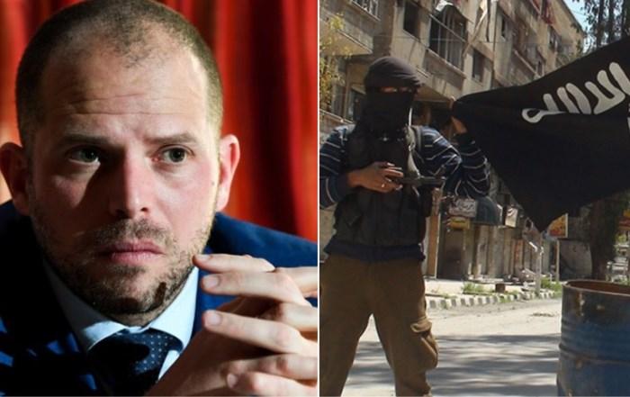 """Francken over mogelijke terugkeer IS-strijders: """"Neem ze Belgische nationaliteit af, dan is het ons probleem niet meer"""""""