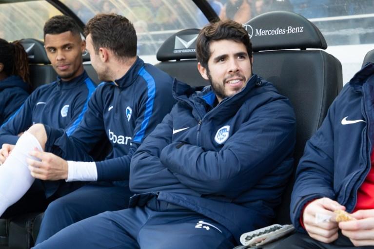 Titelstrijd nog niet voorbij: Club Brugge wint eerste veldslag tegen Racing Genk