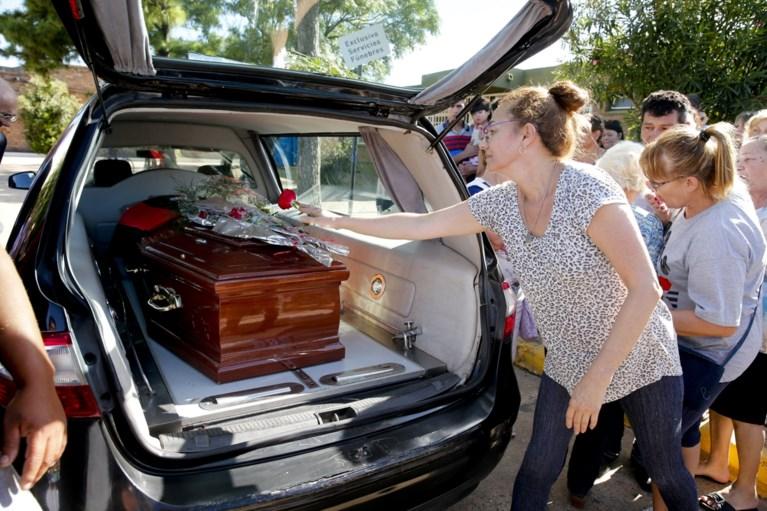 """Het emotionele afscheid van Emiliano Sala: """"Een voorbeeld voor iedereen, voor eeuwig in onze harten"""""""
