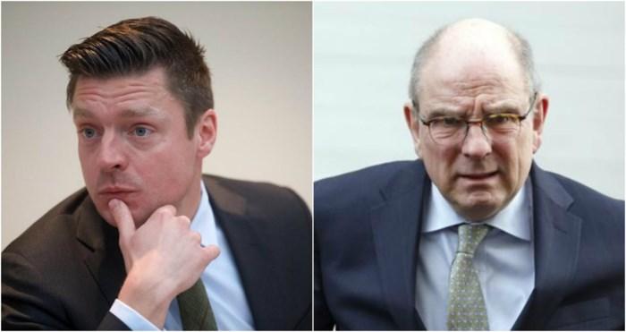 """Terreurspecialist Koen Metsu haalt uit: """"Wir schaffen das nicht, minister Geens"""""""