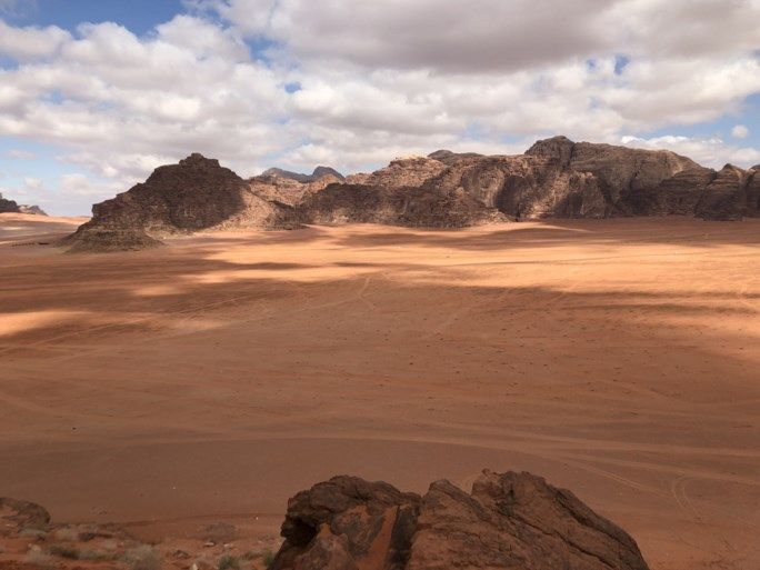 De Dode Zee, sterren en klauteren in de bergen: tips voor een reis in Jordanië