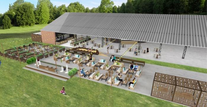 """Bar Brial opent op 5 april deuren in Mortselse Fort 4: """"We willen dat iedereen zich hier snel welkom zal voelen"""""""
