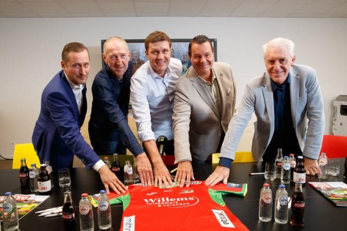 """Nieuwe voorzitter en kapitaalsverhoging voor KV Oostende: """"Het was allemaal wat veel geworden"""""""
