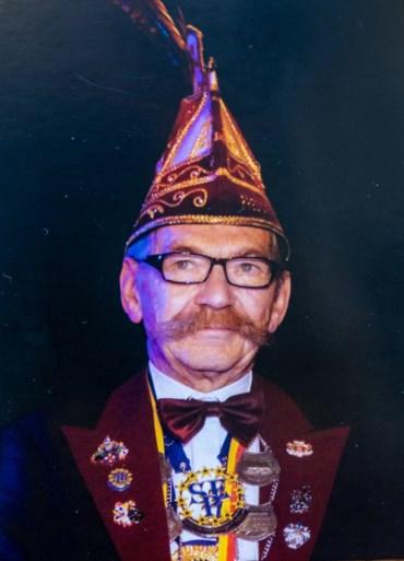 Mortsel neemt afscheid van stichter van carnavalsvereniging