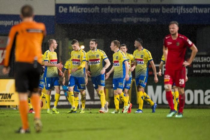 Hoe zit het met de kansen van Westerlo voor Play-off 2? (poll)
