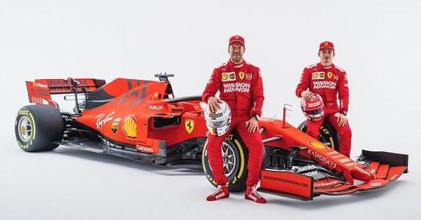 """""""Nieuwe regels maken F1-bolides 1,5 seconde trager"""""""