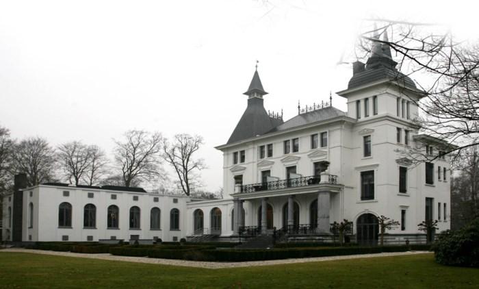 Escape rooms worden echte attracties: zelfs schilderachtig kasteel Withof in Brasschaat krijgt er een